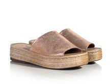 Tamaris 1-27205-28 metalická, vel.