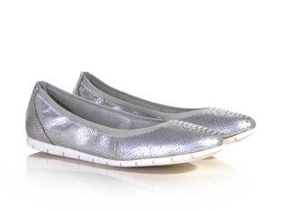 Tamaris 1-22109-28 stříbrná, vel.