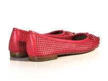 Caprice 9-22109-20 červená, vel.
