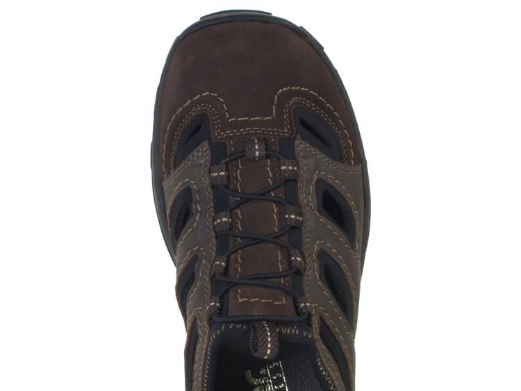 newest collection temperament shoes genuine shoes Rieker 08065-26 hnědá | ObuvZóna.cz