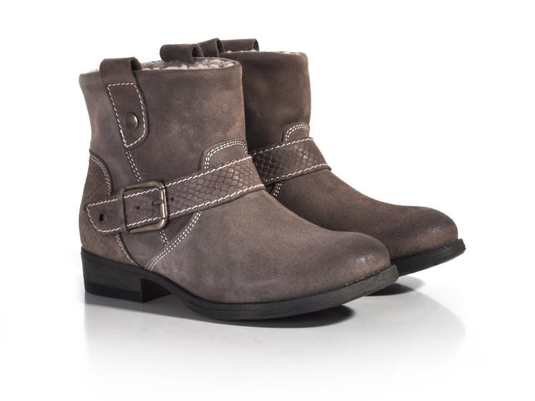 8430e912aaf55 Tamaris 1-26842-35 béžová. Kód produktu: 1320823. Výrobce: Tamaris. Dámská  kotníková obuv…