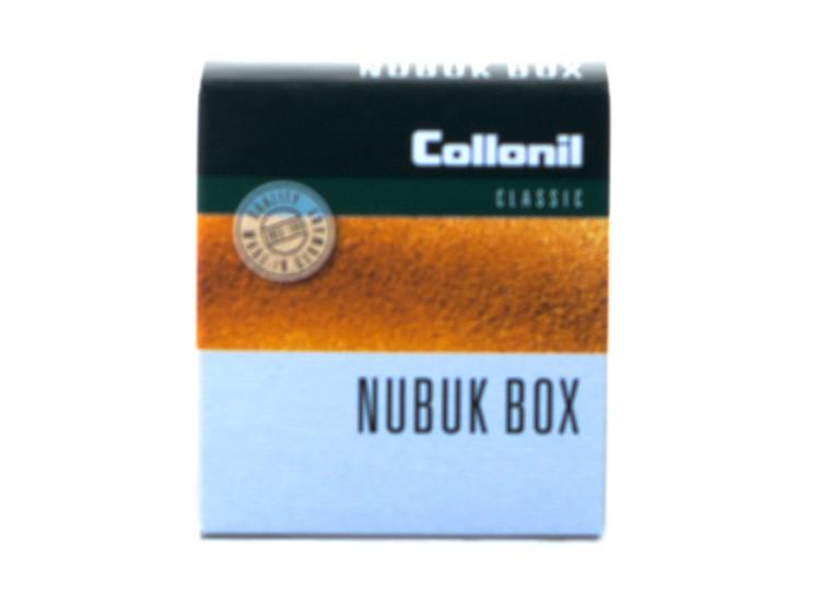 COLLONIL NUBUCK BOX CLASSIC