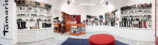 Prodejna obuvi Praha Palackého  62a12902fe7